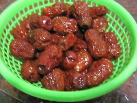 发菜冬瓜排骨汤怎么吃