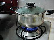 薏米水的家常做法