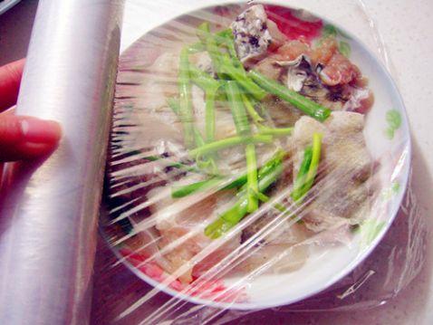 石斑鱼的简单做法