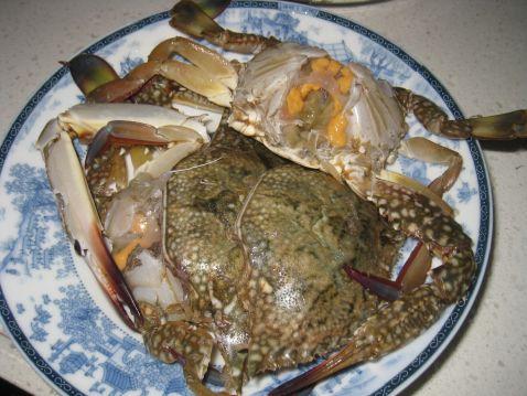 鲜甜虾蟹粥的做法图解