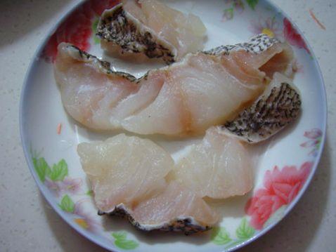 红烧石斑鱼的做法大全