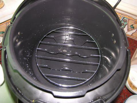 蒸土豆的家常做法