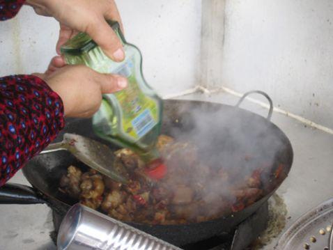 猪蹄火锅怎么做