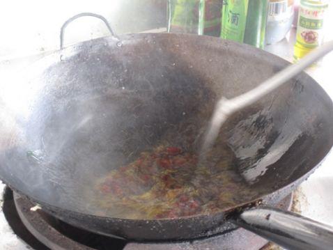 猪蹄火锅的家常做法