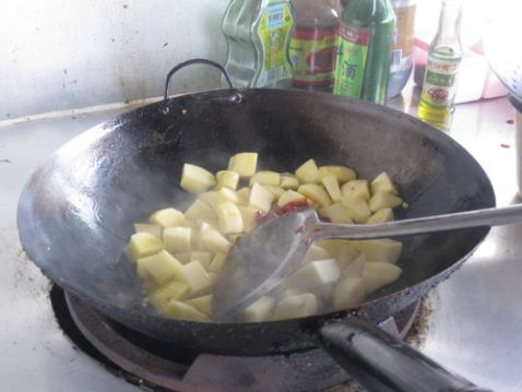 猪蹄火锅怎样做