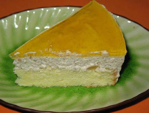 栗子芝士慕司蛋糕怎样炒