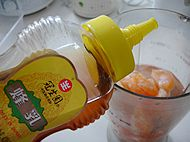 橘子汁怎么吃