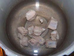 排骨粥的简单做法