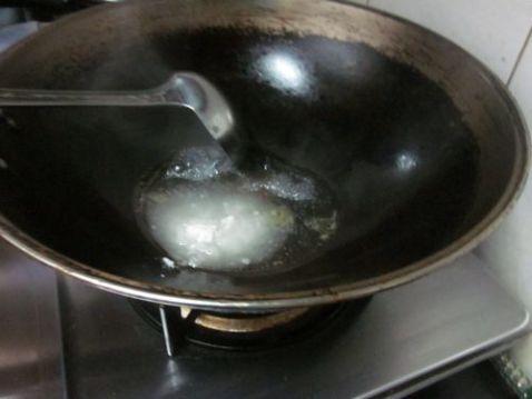 土豆挂浆怎么炖