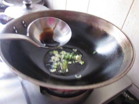 菠菜羊肉丸子汤怎么炒