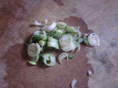 菠菜羊肉丸子汤的简单做法
