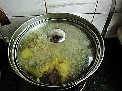 淮南牛肉汤怎么炒
