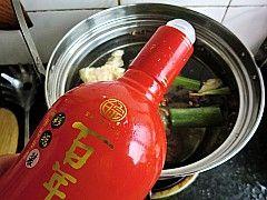 淮南牛肉汤怎么吃