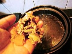 淮南牛肉汤的制作大全