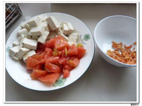 番茄豆腐的做法大全