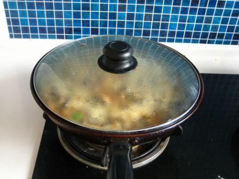 京味儿打卤面怎样做