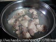 白肺西洋菜汤的家常做法