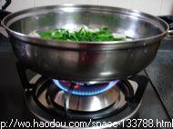 白肺西洋菜汤怎么煮