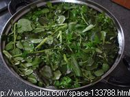 白肺西洋菜汤的做法大全