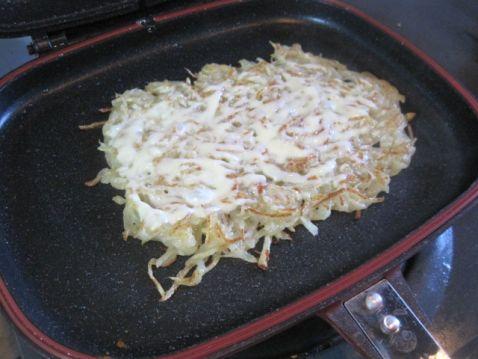 土豆薄饼怎样做