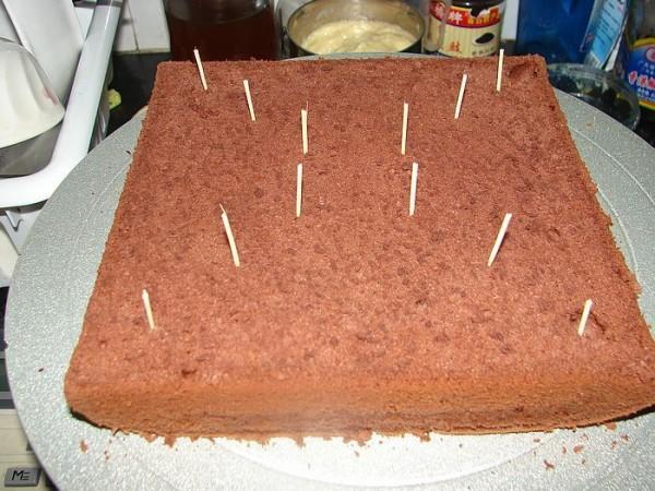 麻将榴莲慕斯蛋糕怎么炖