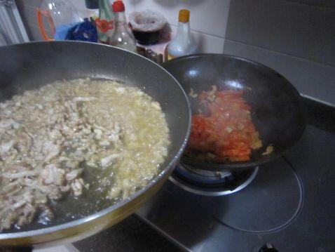 茄汁肉酱的简单做法