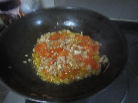 茄汁肉酱怎么吃