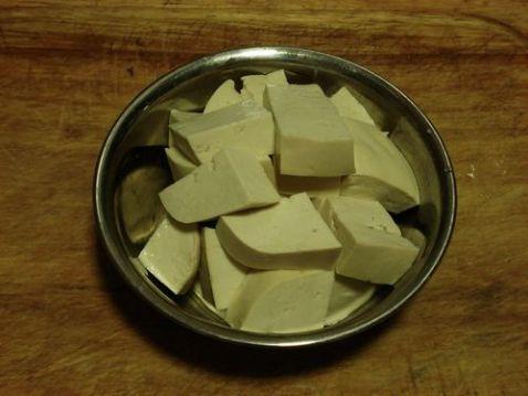 白菜豆腐炖粉条的做法大全