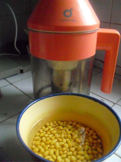 豆汁三鲜豆花火锅的做法大全