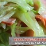 西式圆白菜