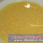 参姜小米粥