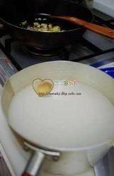 鲍鱼粥的做法图解