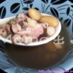 瘦肉薏米祛湿汤的做法