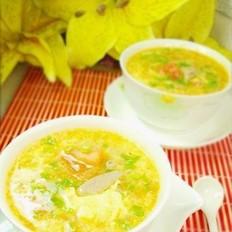 蕃茄猪肝蛋汤的做法