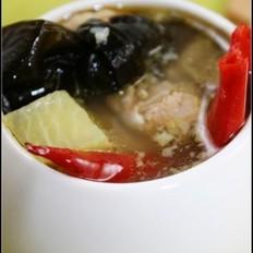菜谱炖美食海带杰排骨v菜谱鲜羊肚菌的全集大做法图片