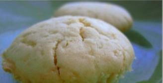 牛油麦芬小蛋糕的做法