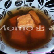 罗汉果瘦肉汤的做法