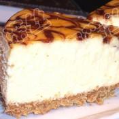 大理石乳酪蛋糕的做法
