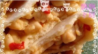 松子雞米酥的做法