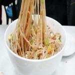 日本料理之日式凉面