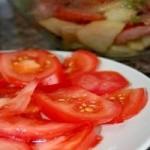 抗衰养颜-蜂蜜番茄的做法