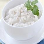 助消化,利肠胃-薏仁糙米粥的做法