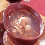 滋阴养肺-双金益肺汤的做法