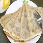 紅茶法式薄饼