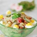 德式黄瓜土豆沙拉