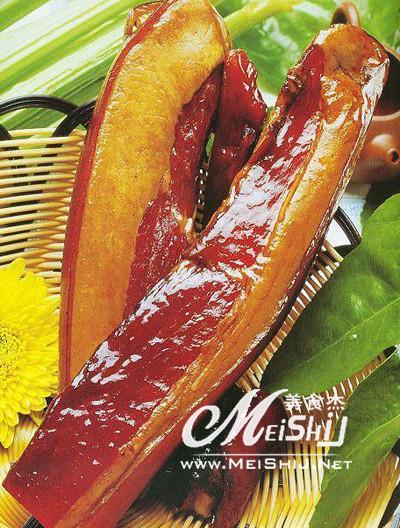 腊味猪肉的做法大全