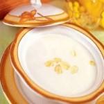 抗癌杏酥粥的做法