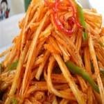 延邊魚香泡菜