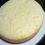 火腿大白饼