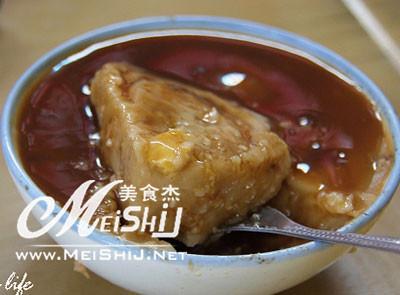 鹤庆步骤的米糕【美食图】_菜谱_做法杰v步骤南通美食图片